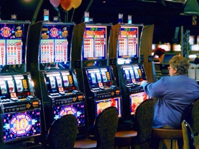 Побеждайте на сайте казино Вулкан