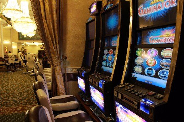 В казино Вулкан 24 играть может каждый