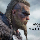 Первый трек из Assassin's Creed: Valhalla от Йеспера Кюда