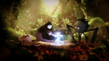 Ori and the Will of the Wisps вышла на Switch