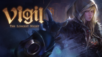 Vigil: The Longest Night прибудет на Switch и PC 14 октября