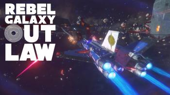 Rebel Galaxy Outlaw выйдет на PS4, Xbox One, Switch и Steam 22 сентября