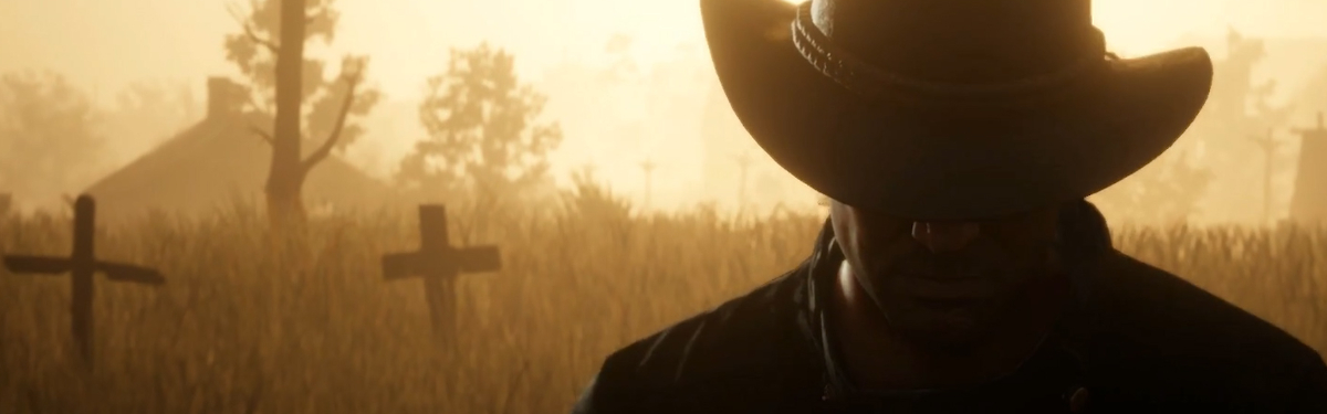 "Red Dead Redemption 2 - ""Игра года"" по версии The Steam Awards 2020"