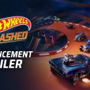 Анонсирована Hot Wheels Unleashed для PS5, Xbox Series, PS4, Xbox One, Switch и ПК