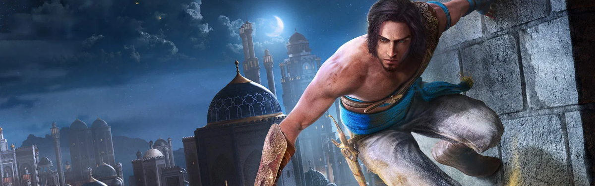 Prince of Persia: The Sands of Time - Ремейк перенесен еще раз